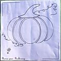 Sketch européen d'octobre