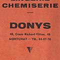 Cours richard-vitton : commerces 1960…/70… (2)