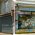 Quartier Drouot – Un peu d'art pour les yeux et le moral…