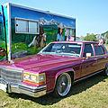 <b>CADILLAC</b> Fleetwood Brougham 4door Sedan