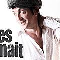 <b>Yves</b> <b>Jamait</b>