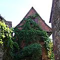 12 - Collonges la Rouge