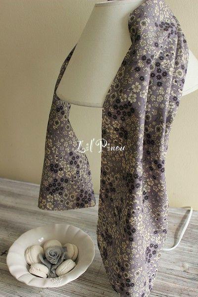 foulard Liberty