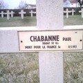 Chabanne Paul 1