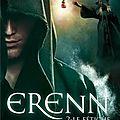 Erenn, tome 2: le fétiche d'emily musso