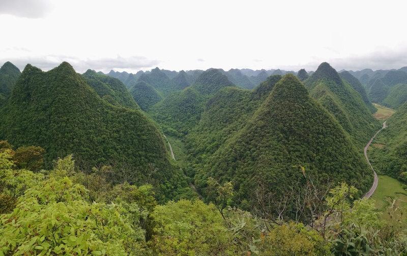 Réserve de Maolan_Guizhou_Chine2018_XRu_4