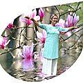 Enseignante Qi Gong-<b>méditation</b> en Ariège-Occitanie-Pyrénées-Méditerranée