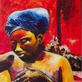 Cendrillon de bamako