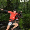 Trail Guerlédan 2007