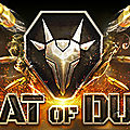 Test de <b>Goat</b> Of Duty - Jeu Video Giga France