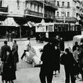 Alger et son tramway