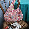 Mon tote bag pour l'été
