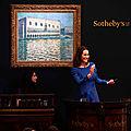 Sotheby's Impressionist, Modern & Surrealist Art Evening Sale totals $115.3m