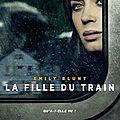 La fille du train ★★★