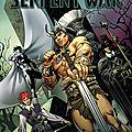 Pack VO Conan Serpent War