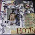 Ultra moderne hôtel (publié le 30/01/08)