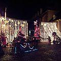 Les fêtes de fin d'année au manoir de la canche