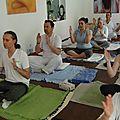 Journée Intensive Rabat 2012