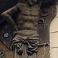 Tchéquie - Prague / Matička (5/24). Rappels d'histoire contemporaine, dans Nové Město…
