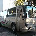 Mercedes o302 autobus la belle epoque