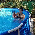 Maillot de bain - petit beguin