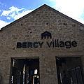 <b>Bercy</b> Village - Paris