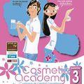 Cosmetic academy saison 3 c'est parti