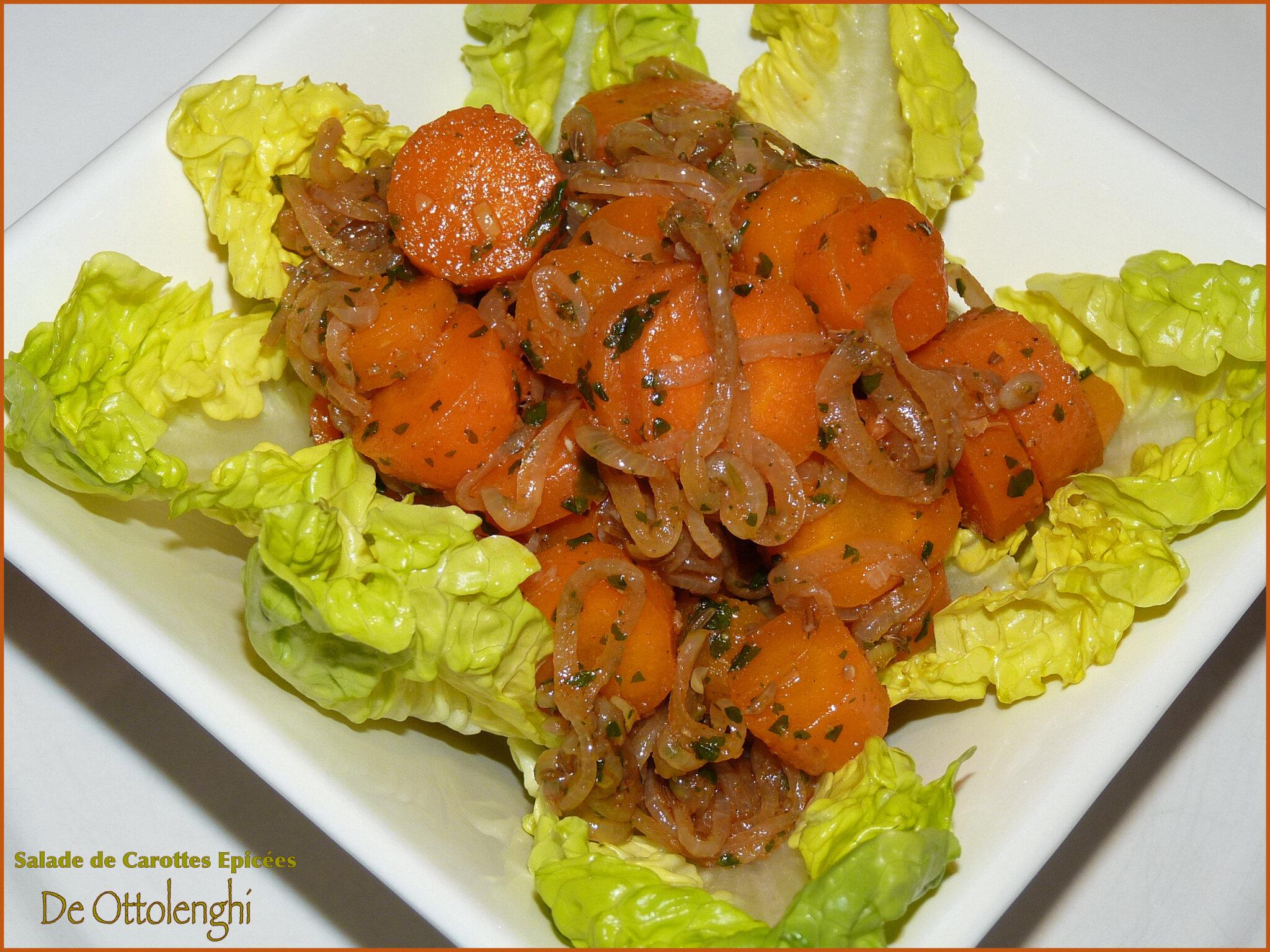 salade de carottes1