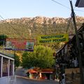 BAYIR dans les montagnes