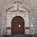 église Chézery