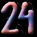 Pastille sonore (24)