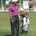 tiger woods putting 1