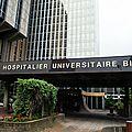 A quand une réunion d'information de la population sur les projets de l'aphp de fermer l'hôpital bichat ?