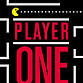 Player One (Ready Player One) - <b>Ernest</b> Cline