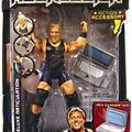 Figurine <b>Jack</b> <b>Swagger</b> Deluxe Aggression série 22