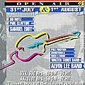 1993-08-01 Alvin Lee-Walter Trout-Such a Noise