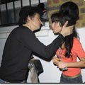La romance du jour : pete doherty et amy winehouse