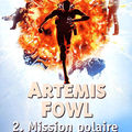 <b>Artémis</b> <b>FOwl</b> 2.MissiOn pOlaire