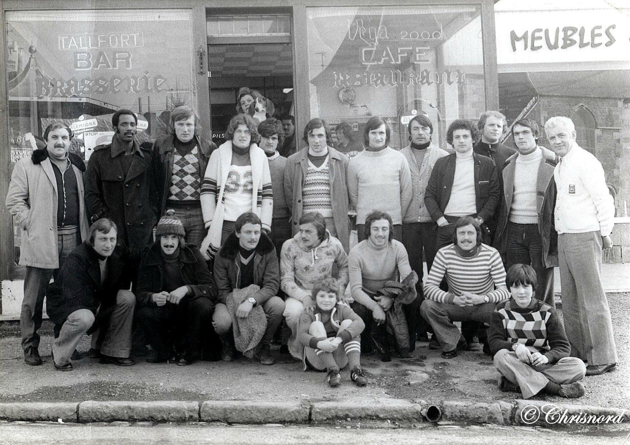 TRELON-1973