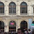 La <b>Braderie</b> de <b>Lille</b>