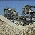 Quarry BLANCHARD - DUCOS