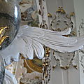 églises baroques en Allemagne