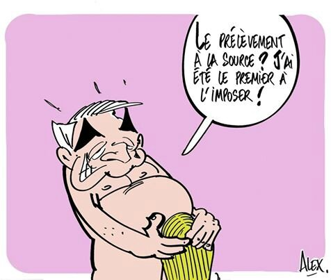 ps dsk humour impot