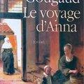 Le voyage d'anna de henri gougaud