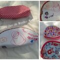 Trousse Zen 65 -Wonder Madame (1)