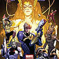 Guardians of the galaxy by <b>Bendis</b> 2013-2015