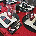 Ma sélection : décoration de table