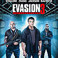 <b>Evasion</b> 3 - The Extractors (Le monde est plein de pourritures)