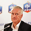 Deschamps, l'homme de la situation !