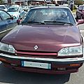 Renault 25 turbo-d (1988-1992)